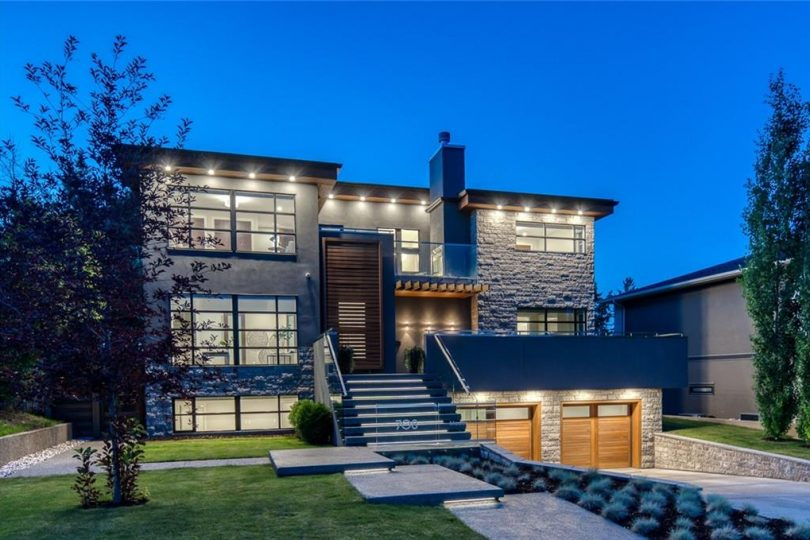 Marvelous Challenging Year In Calgary For Both Resale And New Home Home Interior And Landscaping Ologienasavecom