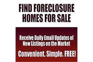 Signal Hill foreclosures